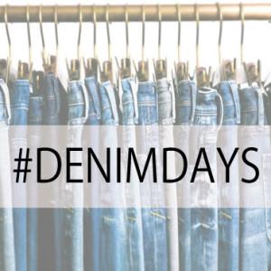 #DENIMDAYS