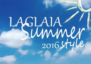 LAGLAIA SUMMER style