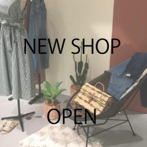 LAGLAIA阪神百貨店梅田本店New Open!!
