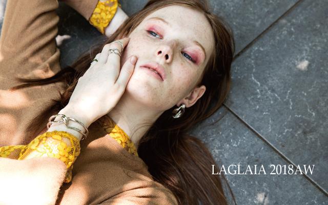 ラグライア(LAGLAIA)|セレクトショップ