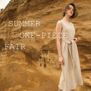 SUMMER ONE-PIECE FAIR