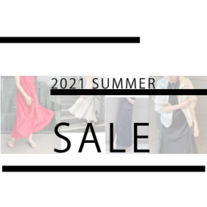 LAGLAIA 2021 SUMMER SALE